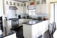 Kitchens Ideas With White Cabinets