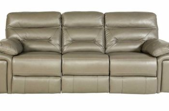 Leather Couch Seat Covers