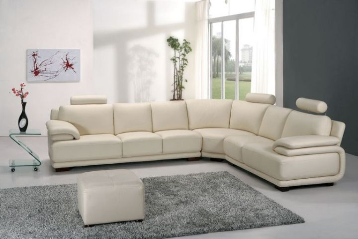 Leather Sofa Cheap