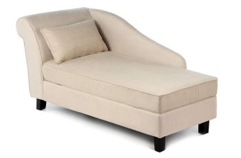 Long Chaise Lounge