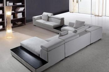 Modern Sectional Sofas Bed