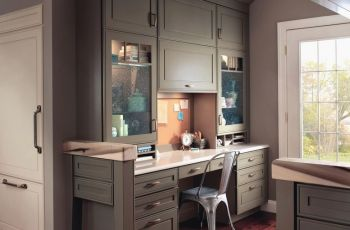 Prebuilt Kitchen Islands