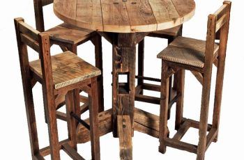 Small High Table