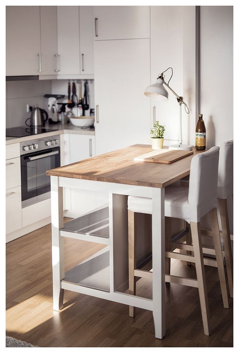 Small Kitchen Island Ikea