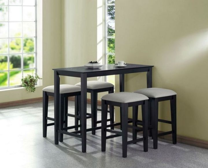 Small Modern Kitchen Tables