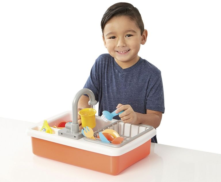 Spark Kitchen Sink Toys R Us