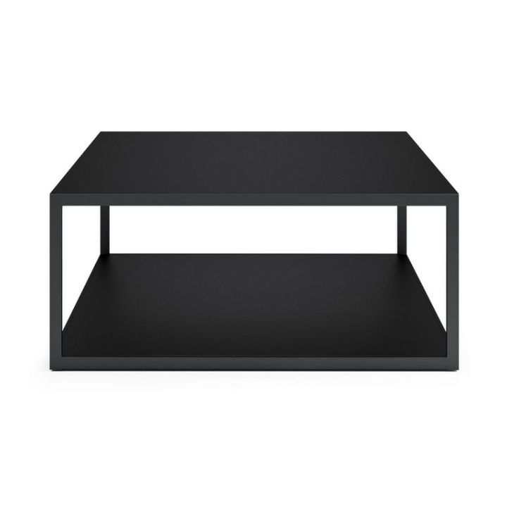 Square Outdoor Coffee Table
