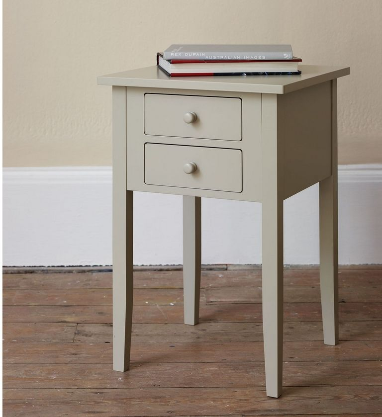 Very Small Side Table