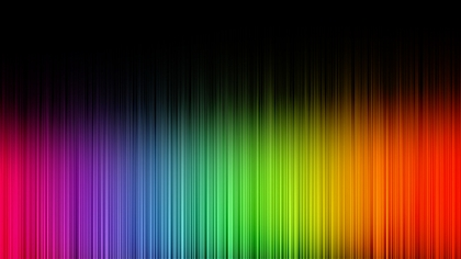 Abstract Multicolor Color Spectrum 1920x1080 Wallpaper