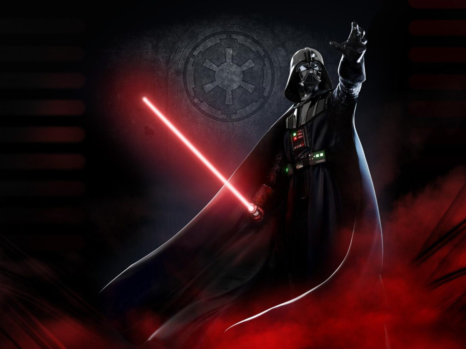Darth Vader Real Name Anakin Skywalker Is A Fictional