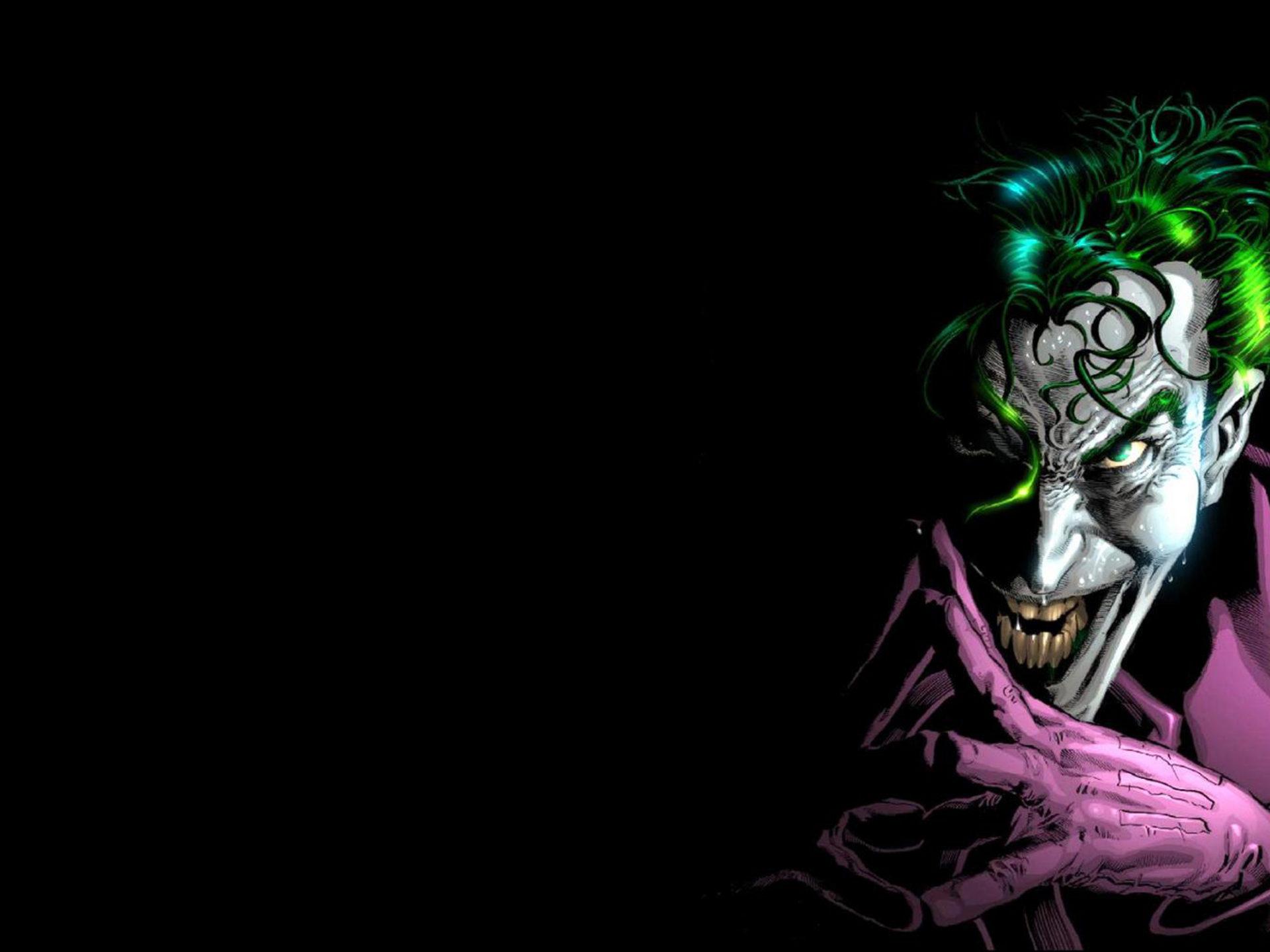 Joker Wallpaper For Pc 2560x1600
