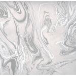 Marble Wallpaper Pearl Silver Fd24458 Wallpaper Sales