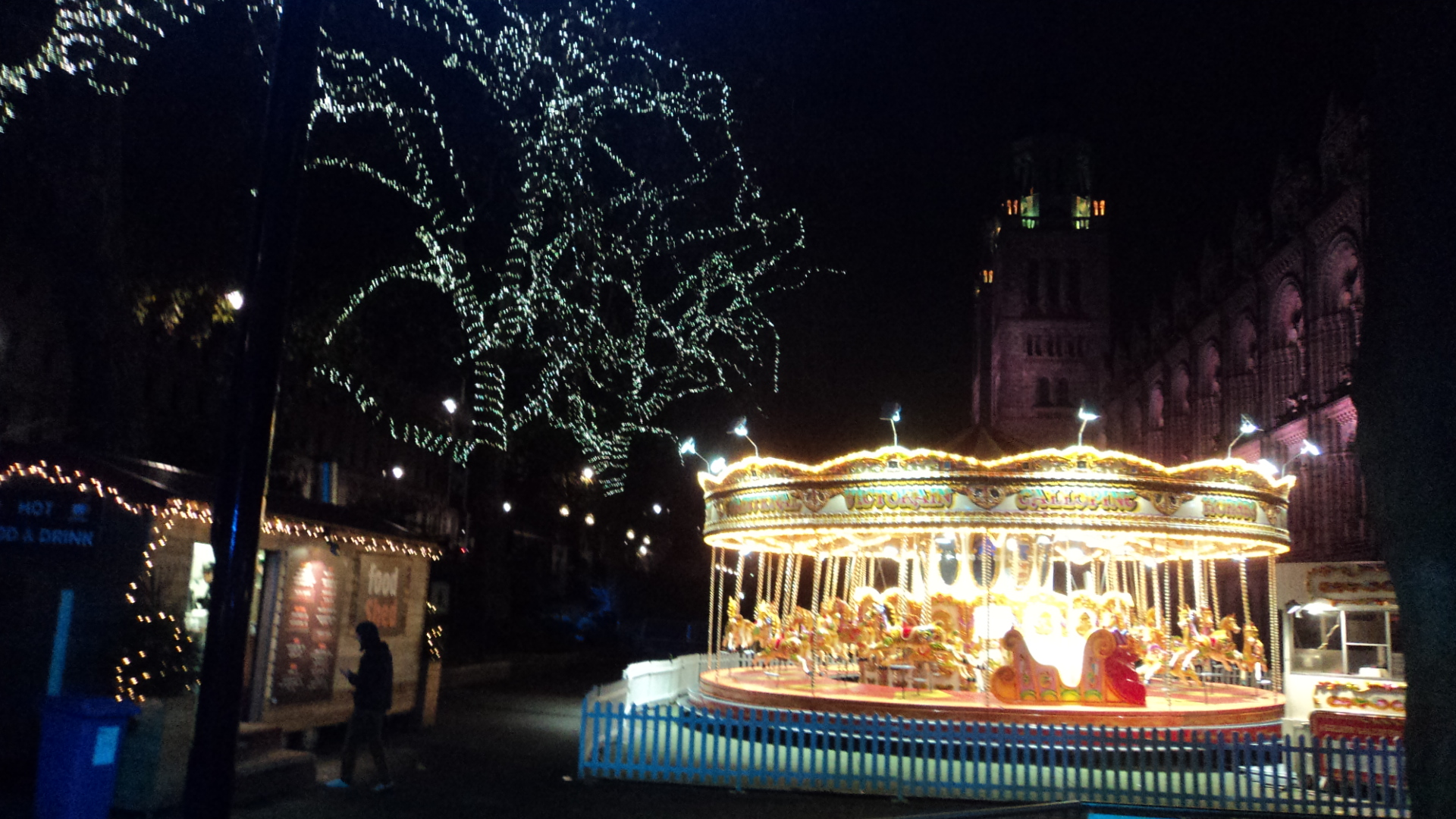 Download Christmas In London Wallpaper Gallery