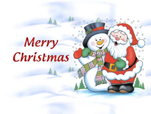 Download Christmas Wallpaper Santa Claus Gallery