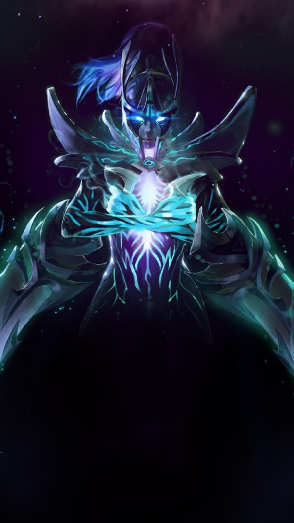 Download Dota 2 Wallpaper For Mobile Gallery