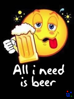 Download Funny Beer Wallpaper Gallery