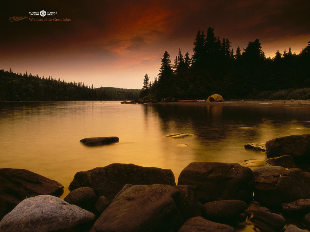 Download Great Lakes Wallpaper Gallery