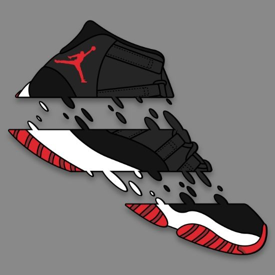 Hypebeast Cartoon Drawings