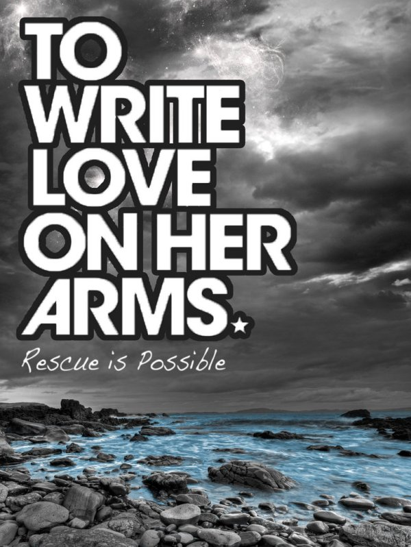 Download To Write Love On Her Arms Wallpaper Gallery