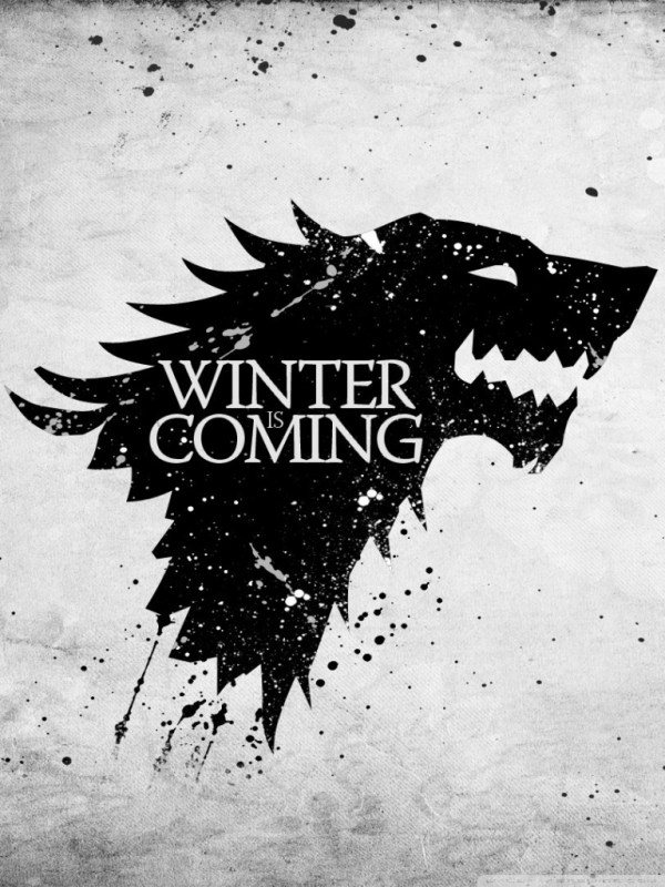 Download Winter Is Coming Wallpapers Gallery