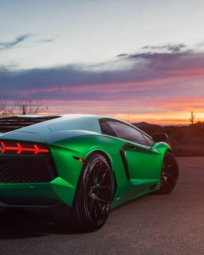 It was only a matter of time before the. Lamborghini Aventador Wallpaper Wallpaper Sun