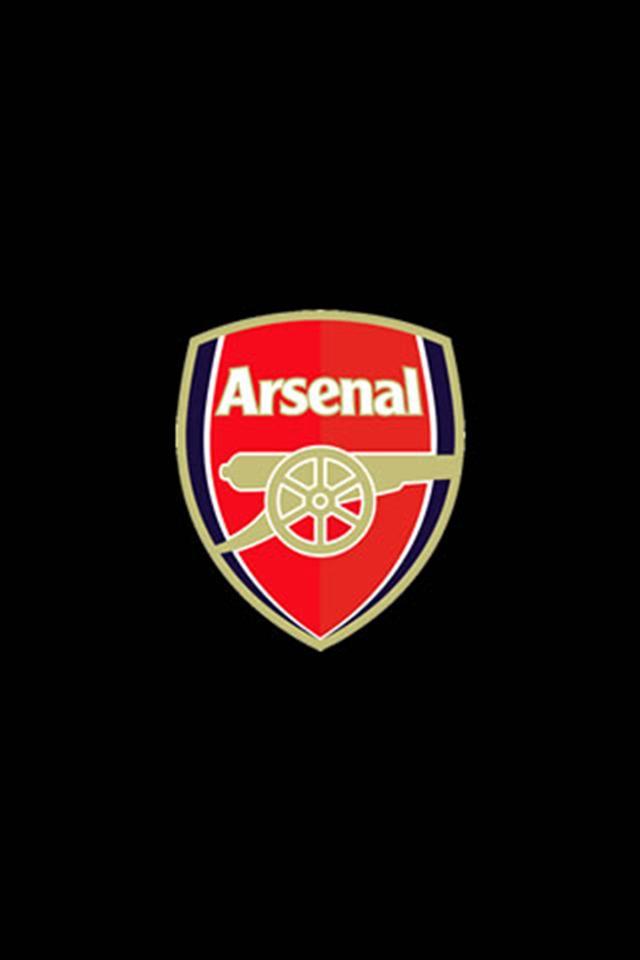 arsenal logo wallpaper iphone arsenal