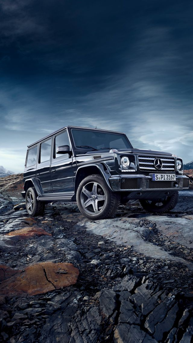 Rd.com arts & entertainment quotes you need to remind yourself of this every day, so why not make it your phone background? Mercedes Benz G 500 Suv Mercedes G Class Off Road Mercedes Benz G Class 640x1138 Download Hd Wallpaper Wallpapertip