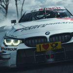 Bmw M4 Dtm In Action Hd Mobile Wallpaper Bmw Hd Wallpaper For Mobile 950x1520 Download Hd Wallpaper Wallpapertip
