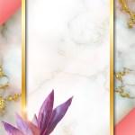 Abstract Marble Background Wallpaper Design Vector Marble Design Background Purple 2812x5000 Download Hd Wallpaper Wallpapertip