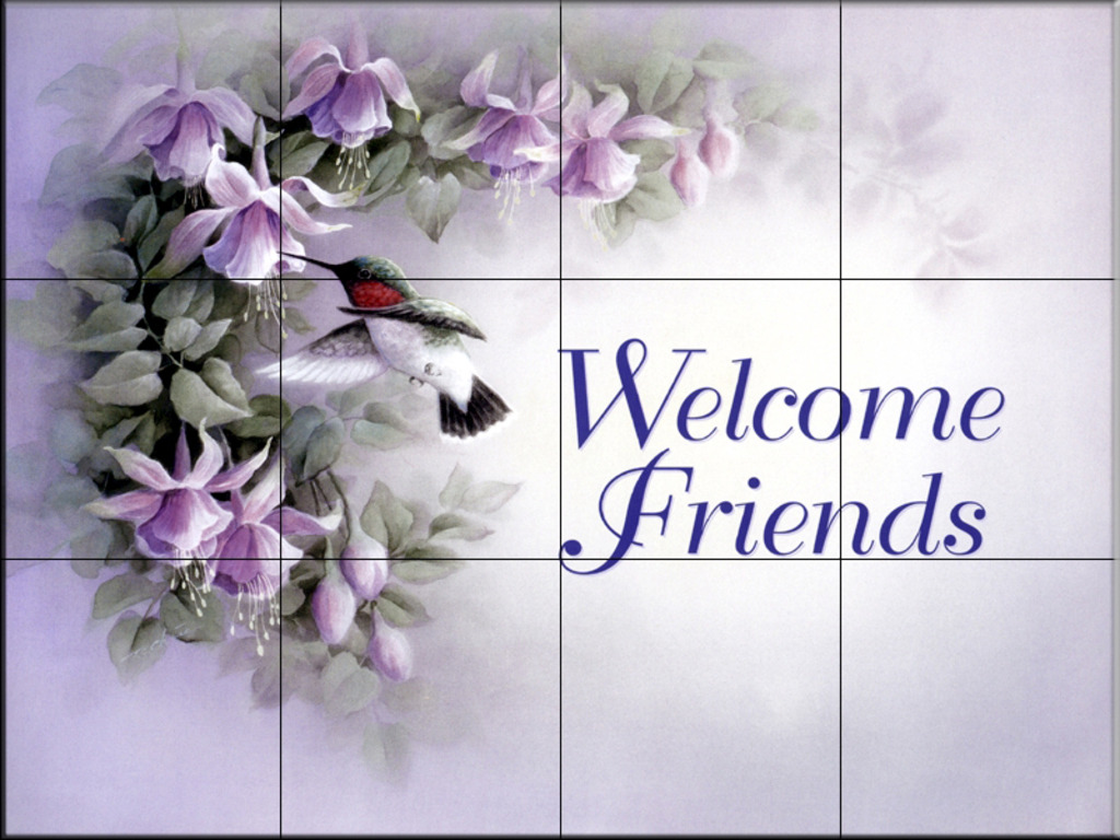Welcome Wallpapers Welcome Friends Images Hd 1024x768 Download Hd Wallpaper Wallpapertip