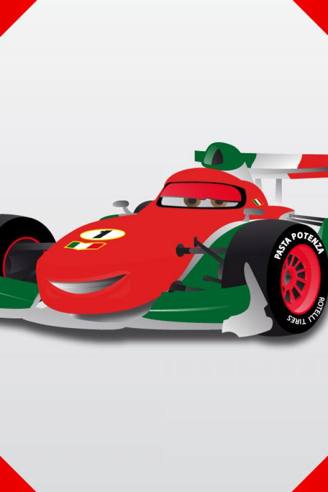 Rd.com humor cartoons check out these funny cartoons about nascar education, wrong turns and parking woes. Cartoon Race Cars Wallpaper Hd Iphone Formula One Car 640x960 Download Hd Wallpaper Wallpapertip