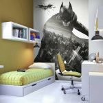 Batman Bedroom Wallpaper 1168x849 Download Hd Wallpaper Wallpapertip
