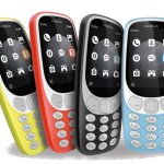 Nokia 3310 4g 2018 1560x1178 Download Hd Wallpaper Wallpapertip