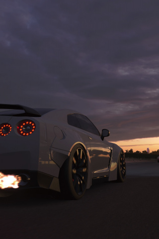The car images are in hd 1920x1080 and 4k uhd 3840x2160. Forza Motorsport 7 Video Game Nissan Car Wallpaper 4k Car Wallpaper For Mobile 320x480 Download Hd Wallpaper Wallpapertip