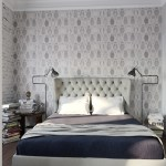 Bed Back Wall Paper Design 1600x1200 Download Hd Wallpaper Wallpapertip