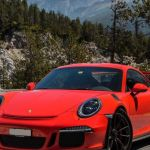 Porsche Iphone Wallpaper Porsche Gt3 Rs Wallpaper Iphone 640x1136 Download Hd Wallpaper Wallpapertip
