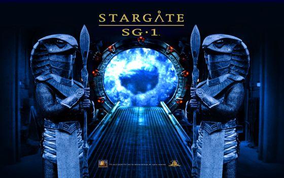 Stargate SG1 VHS - sg fondo de pantalla - 1680x1050 - WallpaperTip