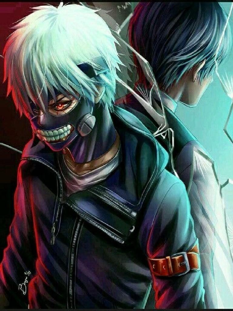 Sign up for expressvpn today there's a live wallpaper for everyone, and if you're looking to be soothed by a tranquil, digital koi pond, then this is the on. Tokyo Ghoul Wallpaper Anime Hd Android - 768x1024 ...