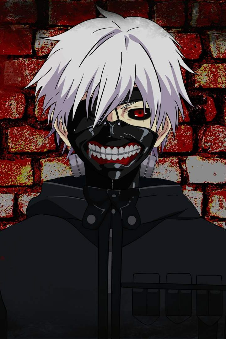Whether you cover an entire room or a single wall, wallpaper will update your space and tie your home's look. Download Wallpaper Anime Tokyo Ghoul / Anime Tokyo Ghoul ...