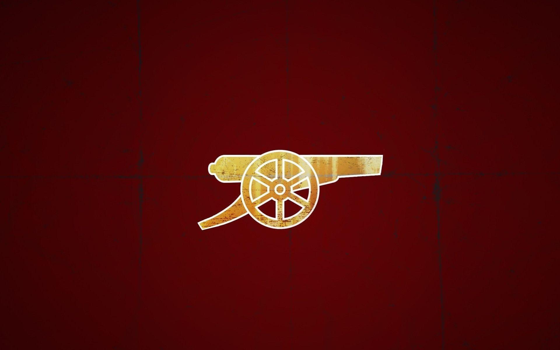 arsenal logo wallpapers arsenal