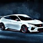 Honda Civic Type R 2021 1191x794 Download Hd Wallpaper Wallpapertip