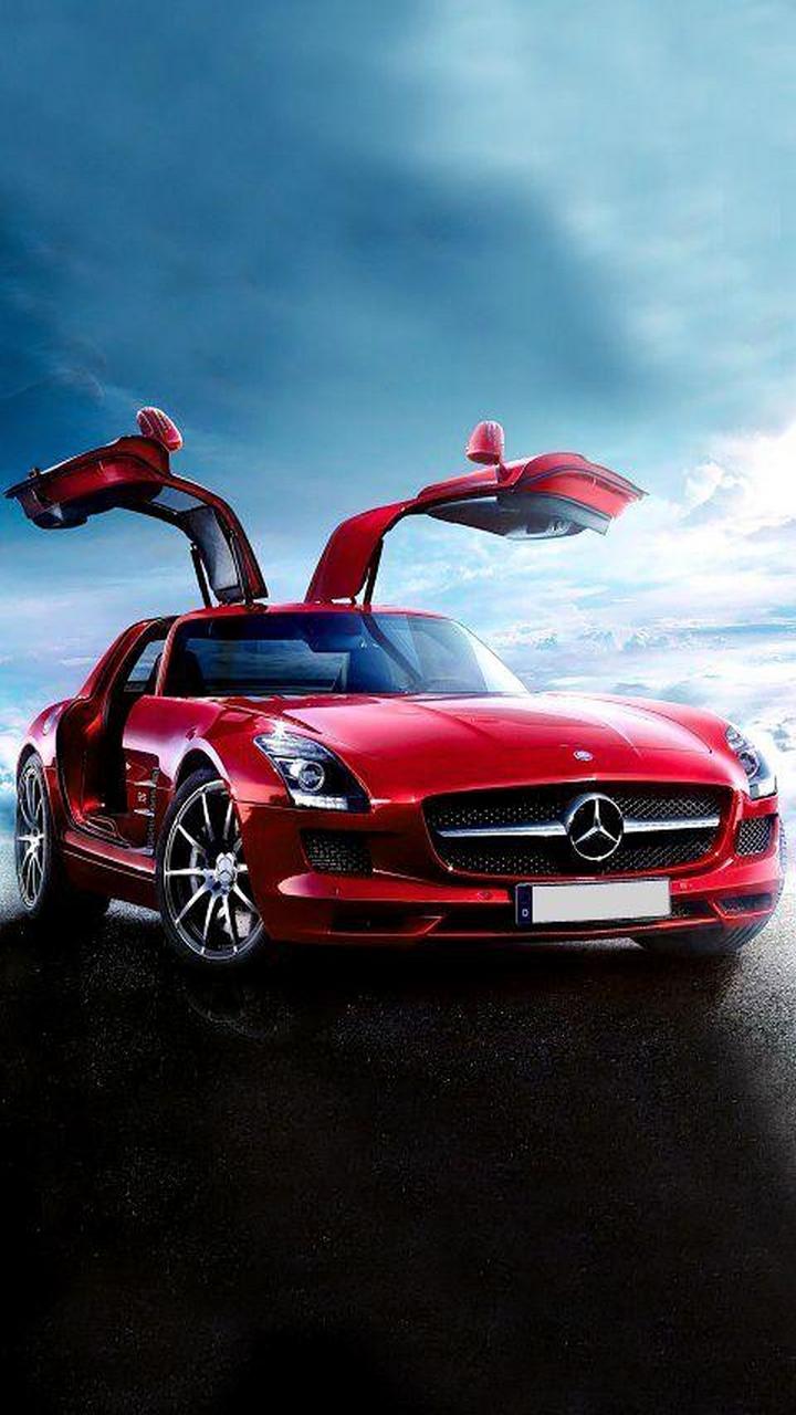 1920x1080 2018 techart grand gt supreme hd wallpaper | background image>. Mercedes Car Wallpaper Hd For Mobile 720x1280 Download Hd Wallpaper Wallpapertip