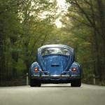Vw Beetle Classic Wallpaper Hd Wallpaper Background