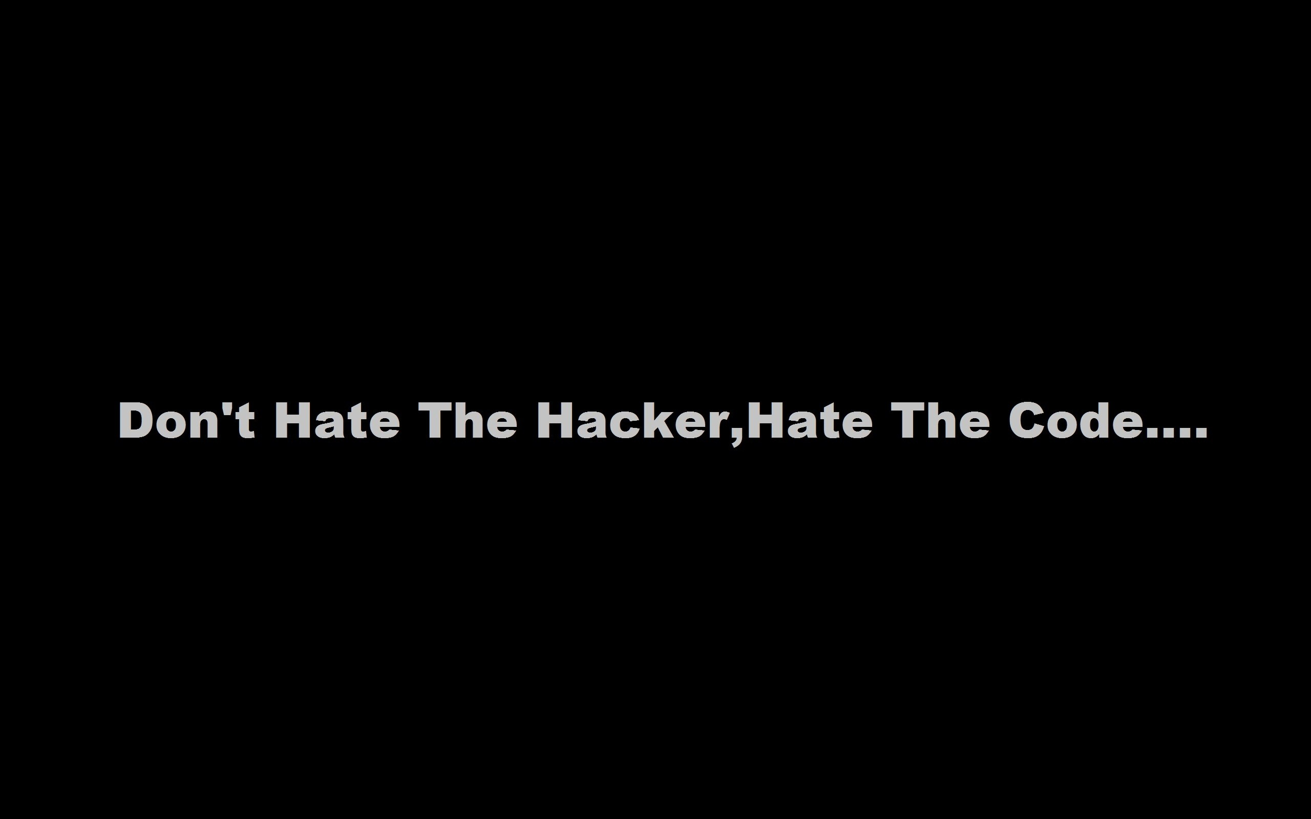 text quotes code hackers text only black background wallpaper