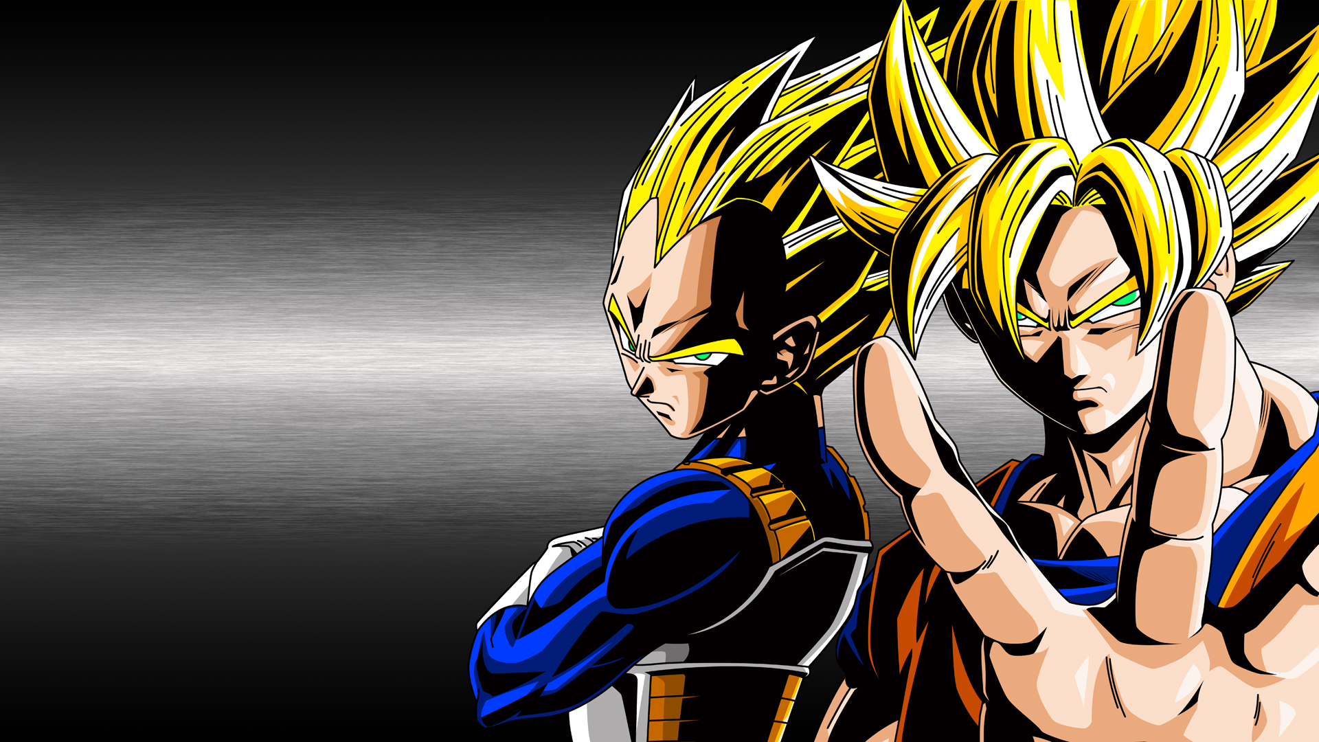 The best quality and size only with us! Dragon Ball Z anime wallpaper | 1920x1080 | 41047 ...