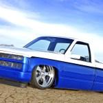 Chevrolet Silverado Tuning Lowrider Custom Wallpaper 1920x1080 71426 Wallpaperup
