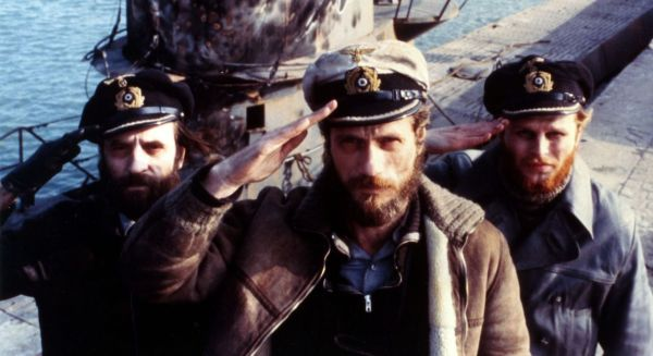 DAS BOOT submarine military movie g wallpaper | 1980x1080 ...