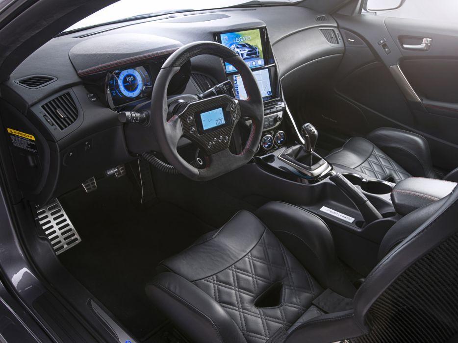Carbon Fiber Wrap Interior