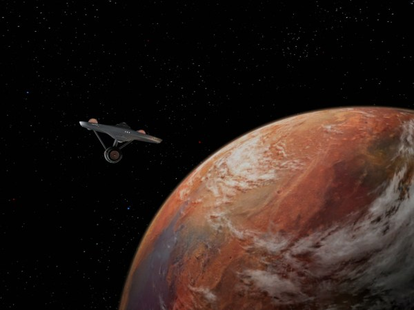 STAR TREK scifi action adventure television spaceship