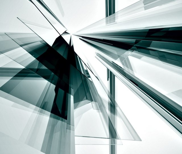 Abstract Minimalistic Silver Digital Art D Renders Photo Manipulation Wallpaper X  Wallpaperup